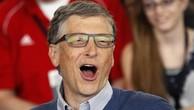 Bill Gates có 90 tỷ USD