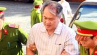 VKS đề nghị giảm hình phạt cho ông Danh và đồng phạm