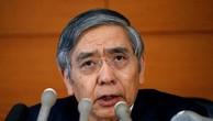 Nhật Bản có thể tăng kích thích tiền tệ