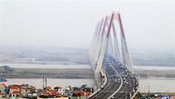 Nhật Bản tiếp tục hỗ trợ Việt Nam phát triển kết cấu hạ tầng