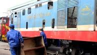 Nhiều dự án của Tổng công ty Đường sắt Việt Nam: Chọn nhà thầu sai quy định