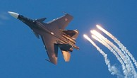 Su-30 Nga có thể trang bị tên lửa siêu thanh BrahMos