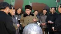 Nhà ở Trung Quốc rung lắc, vỡ kính vì Triều Tiên thử hạt nhân