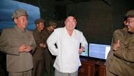 Triều Tiên chỉ trích lệnh trừng phạt của Mỹ là 'nực cười'