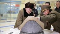 Năng lực hạt nhân Triều Tiên lớn mạnh nhanh chóng