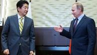 Nhật khước từ thảo luận quản lý chung đảo tranh chấp với Nga