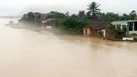 Bộ Giao thông vận tải yêu cầu chủ đầu tư, nhà thầu khắc phục hậu quả mưa, lũ