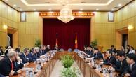 Thúc đẩy quan hệ hợp tác đầu tư Việt - Đức