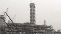 Lọc hóa dầu Nghi Sơn tiếp tục xin súc rửa đường ống dẫn dầu