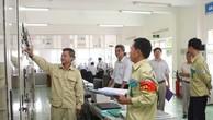Đóng điện Trạm biến áp 220kV tại Đà Nẵng