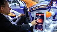 Đại gia điện tử Samsung chi 8 tỷ USD mua hãng phụ tùng ôtô