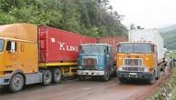 Mất cân đối đầu tư các loại hình vận tải