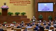 Hội nghị toàn quốc quán triệt Nghị quyết Trung ương 4