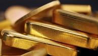 Đầu tư vào vàng năm 2016 lời 9%