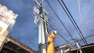 558 hộ dân đảo Sơn Hải (Kiên Giang) được sử dụng điện lưới quốc gia