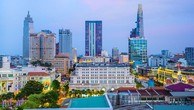 """TP.HCM sắp """"trình làng"""" Đề án HCMC Smart City"""