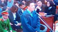 Ông Hà Văn Thắm nhận gây thiệt hại nghìn tỷ, xin giảm tội cho cấp dưới