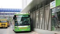 Chủ đầu tư tuyến BRT trần tình chuyện đội giá
