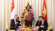 Nâng tầm hợp tác kinh tế Việt Nam – Singapore