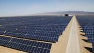 Xây nhà máy điện mặt trời tại Khánh Hòa