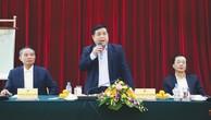 Đầu tư tuyến đường bộ ven biển: Ba bộ, sáu tỉnh hạ quyết tâm