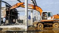 Hiến kế nâng năng suất ngành xây dựng