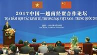 Việt Nam hoan nghênh dòng vốn đầu tư mới từ Trung Quốc