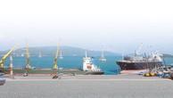 Tạo nền tảng phát triển cảng trung chuyển quốc tế tại Bắc Vân Phong