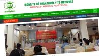 Mediplast: Cổ đông thất vọng về ban lãnh đạo