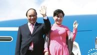 Thủ tướng Chính phủ sắp thăm Đức, Hà Lan và dự Hội nghị G20