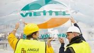 Viettel đặt mục tiêu 1,4 tỷ doanh thu từ đầu tư quốc tế