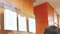 Công bố thông tin không đúng quy định, Phú Việt bị xử phạt