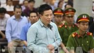 Hà Văn Thắm muốn thu hồi 500 tỷ đồng cho Trung Dung vay