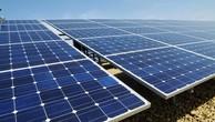 Dự án điện mặt trời hưởng cơ chế giá bán 2.086 đồng/kWh