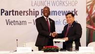 Công bố Khung đối tác quốc gia Việt Nam giai đoạn 2017 – 2022