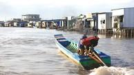 Ít nhất 1 tỷ USD đối phó biến đổi khí hậu