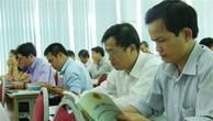 Lấy ý kiến góp ý Dự thảo Bộ giáo trình đào tạo về đấu thầu