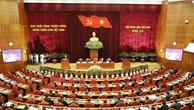 Hội nghị Trung ương 6 bàn nhiều vấn đề rộng lớn, cơ bản, cấp bách