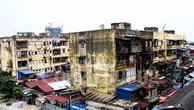 Hoàng Huy liên tiếp trúng dự án BT cải tạo chung cư cũ tại Hải Phòng