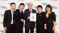 BIDV được trao giải ngân hàng cung cấp dịch vụ mua bán ngoại tệ tốt nhất Việt Nam