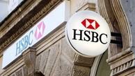HSBC trả 300 triệu Euro để giải quyết điều tra về thuế