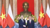 Thúc đẩy hợp tác kinh tế Việt Nam - Ba Lan
