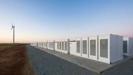 Pin năng lượng lớn nhất thế giới chính thức hoạt động