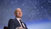 Tài sản của Jeff Bezos có giá trị cao nhất trong lịch sử