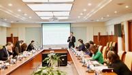 Vietcombank sẵn sàng thực hiện Basel II nâng cao