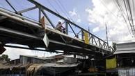 Kiên Giang: Công ty Xây dựng Phan Vinh trúng thầu dự án BOT