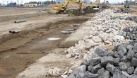 Gói thầu xây dựng cầu Long Vân 2 (Bình Định): Nhà thầu khiếu nại kéo dài