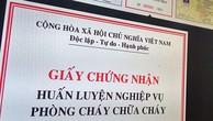 Trà Vinh: Sở KH&ĐT đang nghiên cứu kiến nghị của nhà thầu