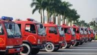 Liên danh Đức Việt - Kỹ thương Hà Nội - WETEC trúng thầu 125 tỷ đồng mua xe cứu nạn, cứu hộ