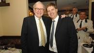 3 điều tôi học được khi ăn trưa cùng Warren Buffett